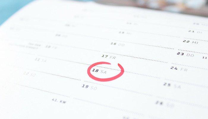 How to Create an Editorial Calendar for Your Social Media Success