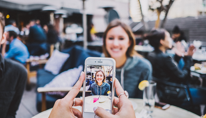 How to Give Your Small Business a Face on Social Media