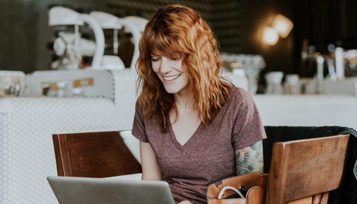 Customer Focus: Marketing Your Small Business Doesn't Have to Be Annoying