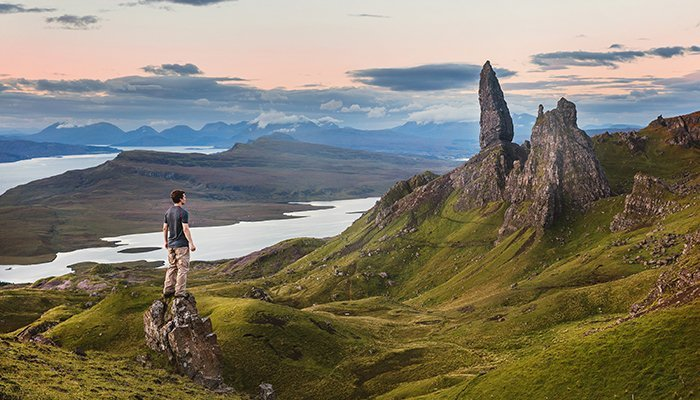Learn From the Best II: 5 Scottish Businesses with Great Marketing