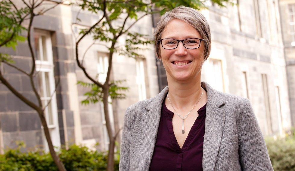 Meet Denise – Small Business Marketer in Edinburgh