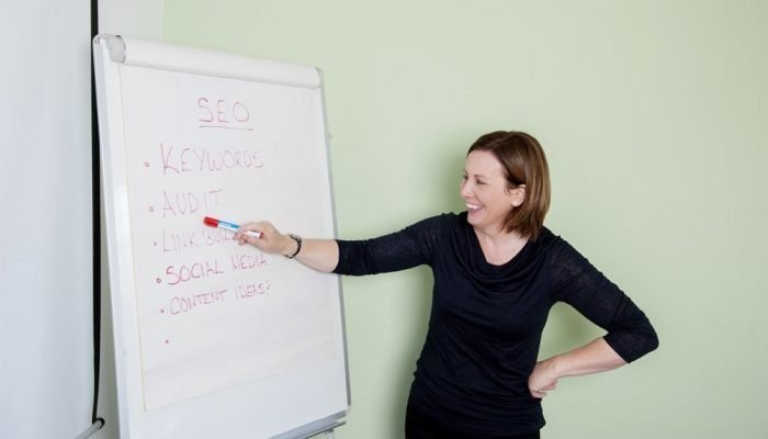 Small Business Interview: Caroline Phillips from Alba SEO Services